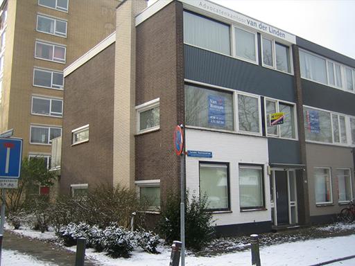 Youké locatie Utrecht Cornelis Houtmanstraat