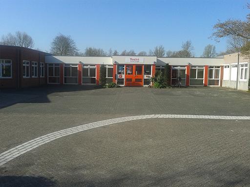 Youké locatie Utrecht Orinocodreef