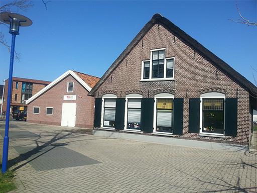 Youké locatie Utrecht Hof ter Wijde